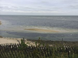 Sunken Meadow State Park, Long Island